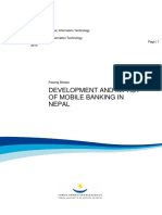Development And Impact Of Mobile Banking In Nepal.pdf