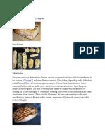 European cuisine.docx