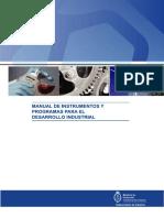 Manual Instrumentos DP