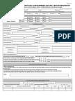 Formulario Conocimiento de Cliente PN - Copia 2