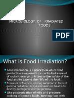Food Preservation Final Presentation 20-12-2012