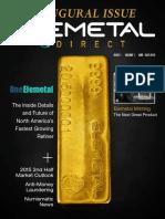 Elemetal Direct Magazine