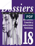 Dossiers Feministes 18