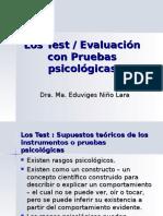 Fundamentos de La Evaluacion-Agos13-Psic