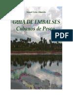 Guía de Embalses - CUBANOS DE PESCA