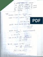 DEM Problems Unit 1