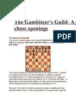 The Gambiteer-scotch gambit.docx