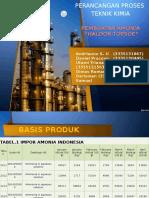 PPTK Haldor Topsoe