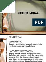 Medikolegal