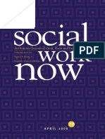 Social Work Now