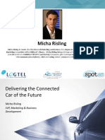 02. Delivering the Connected Car of the Future_Micha Risling