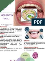 Ecología de La Microbiota Oral (1)