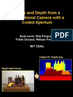 CodedAperture-LevinEtAl-SIGGRAPH07.ppt