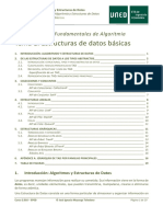 UDI-T1 Estructuras de Datos Básicas 2016 VETSIInf
