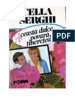 Cella Serghi-Aceasta Dulce Povara Tineretea(1)
