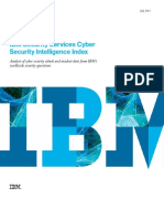 SEW03031USEN IBM Cyber Sec Intel Index July 2013