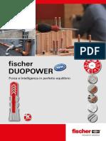 fischer DUOPOWER