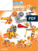 Meccano - 760261 Mechanical Box