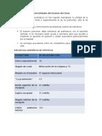 Generalidades Del Examen Del Tórax