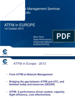 09 - ATFM in Europe