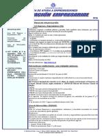 Boletín Informativo Marzo-Abril 2016