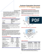 Workcentre 7120 CED (Customer Expectation Document)