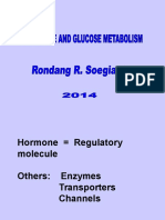 Endocrine and Metabolism