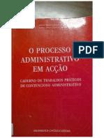 Casos Práticos Contencioso Administrativo