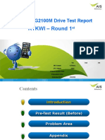 AWN CR 3G2100M Drive Test Report_2014!5!3 KTKWI Before