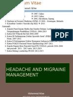 Migren Pdui 2015