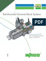 Terminals Description Electrical