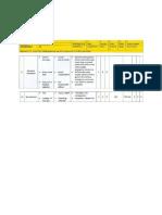 Sample for Reference-Risk Management