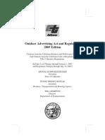 ODA Act & Regulations