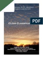 Cloud Classification SDH