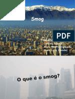 Smog- Geografia