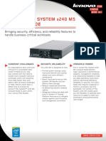 Flex System x240 M5