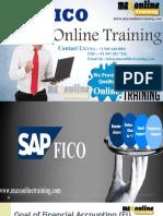 SAP Goal of Financial Accounting Controlling(FICO) Principle