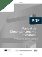 CBloco Manual de Dimensionamento Estrutural