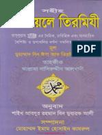 Sahih Shamail-e Tirmizi