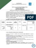 2015 09 29 - Edital 33 - Comissão Especial