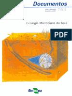 Ecologia Microbiana-EMBRAPA