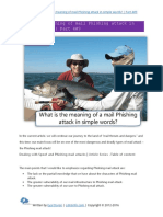 What is the meaning of mail Phishing attack in simple words - Part 4#9.pdf