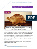 Why our mail system is exposed to Spoof and Phishing mail attacks -Part 5#9.pdf
