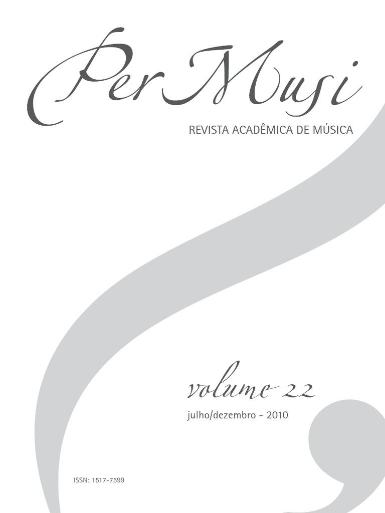 Per Musi - Revista Acadêmica de Música bde32f5bbf