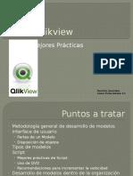 Mejores Prácticas QV10