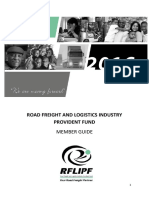 RFLIPF Electronic Member Guide 22 March 2016