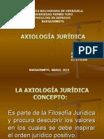 AXIOLOGIA DIAPOSITIVAS