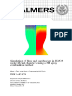 Simulation of flow and combustion in h202 rocket thrust chambers.pdf