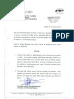 """El PP propone que sean los vecinos quienes elijan la denominación de las """"zonas sin nombre"""" del barrio de Perales del Río"""
