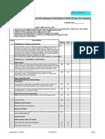 Technical Specs Analysis - Shimanzi Scrapping